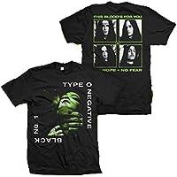 Type O Negative Black 1 T-Shirt