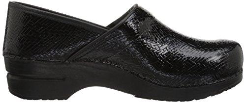 Professional Women's Sanita Work Cali Black Shoe vPwwq5