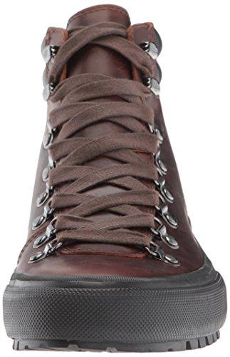 FRYE Men's Ryan Lug Hiker Ankle Bootie, Redwood, 8.5 D US by FRYE (Image #4)