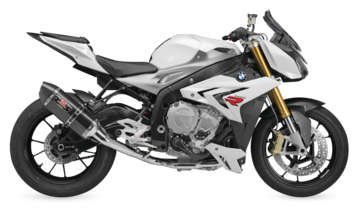 Yoshimura F/s Race R77 Ss/cf Cf S1000rr S1000rr 14-15 Complete Systems Pn:1530000220 Ss Cf Cf by Yoshimura (Image #2)