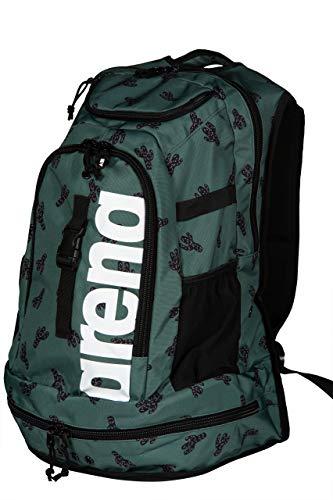 arena Fastpack 2.2 Allover Bags, Adultos Unisex, Cactus, TU ...