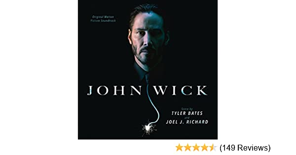 John Wick (Original Motion Picture Soundtrack) by Various artists on