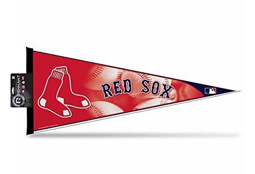 - Boston Red Sox Official MLB Pennant by Rico Industries