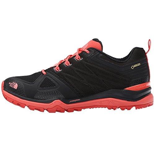 Shoes M Gore Black tex Women's Ultra Fastpack II TNF Face 8 US 5 North BX706c
