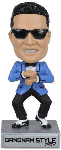 Funko Gangnam Style Wacky Wobbler from Funko