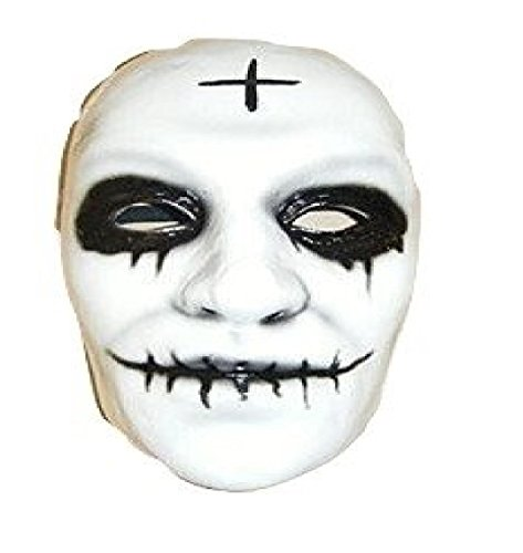 Purge Anarchy + Universal Cosplay Mask by Wrestling