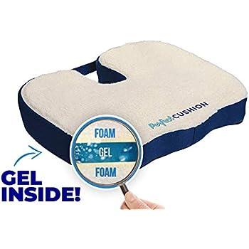 Amazon.com: Uhealer - Cojín ortopédico de espuma ...