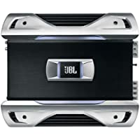 JBL GTO752 220 Watts 2-Channel Full-Range Amplifier