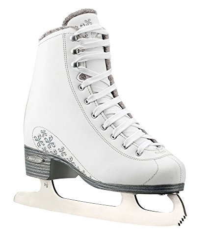 Rollerblade Bladerunner Ladies Aurora Ice Figure Skate, W...