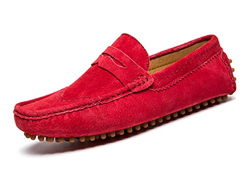 Miyoopark , Basses homme - rouge - Red,
