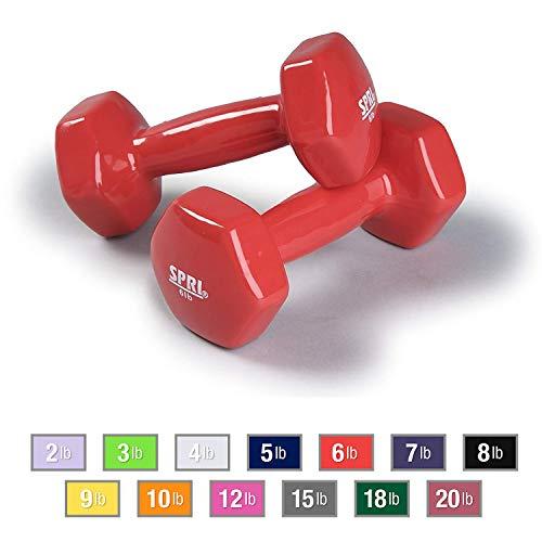Best Strength Training Dumbbells