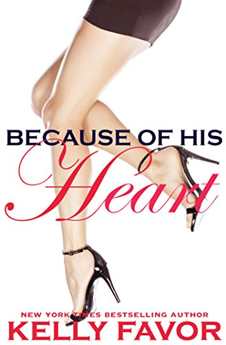 Because His Heart Pleasure Book ebook