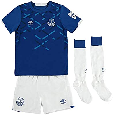 umbro football kits
