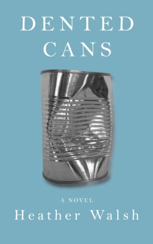 Buy dented cans book