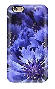 GtPtmSj1341Xwrqg Tpu Phone Case With Fashionable Look For Iphone 6 - Flower Earth Nature Flower