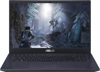 Asus VivoBook Gaming F571GT-AL318T (2020) (Core i7 9th Gen/16 GB + 32 GB Optane/512 GB SSD/Windows 10 Home/4 GB Graphics/NVIDIA Geforce GTX 1650/15.6 inch 120 Hz/Star Black/2.14 kg)