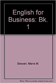English for Business: Bk. 1