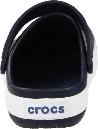 Crocs gioiello Blue navy Crocband Mixed blu Adult Ii Clogs blu rOFUrq