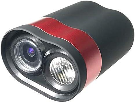 Amazon | BatEye 自転車 用 ドライブレコーダー ライト付 1080フルHD ...