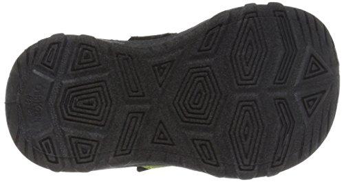 OshKosh B'Gosh Hyper Boy's Bumptoe Sandal 4
