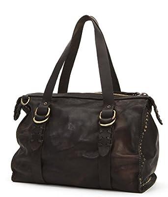 FRYE Samantha Satchel Leather Bag