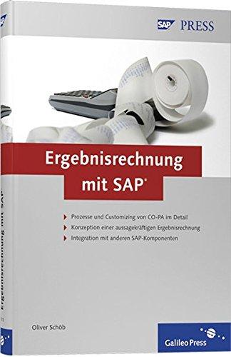 Ergebnisrechnung mit SAP (SAP PRESS)