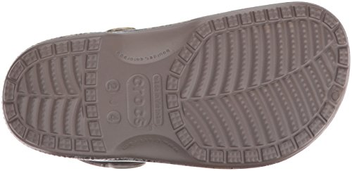 Pictures of Crocs Kids' Winter RealTree Xtra Clog Brown 7