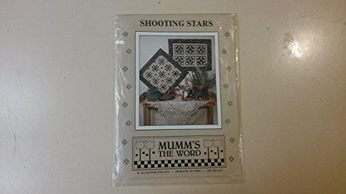 Debbie Mumm Star - Mumm's the Word