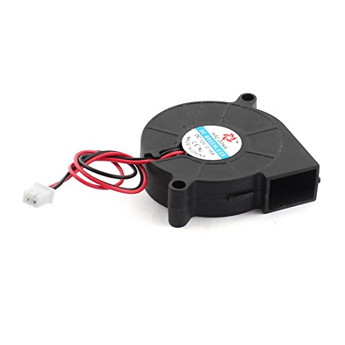 50mmx15mm 3500RPM Brushless DC Cooling Blower Fan 12V 0.16A primary