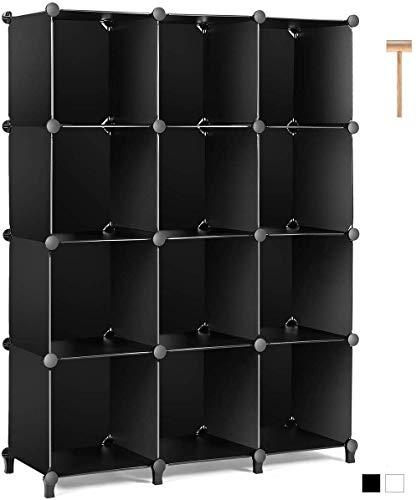 TomCare Cube Storage 12-Cube