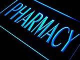 Pharmacy Medical Shop RX LED Sign Neon Light Sign Display j719-b(c)