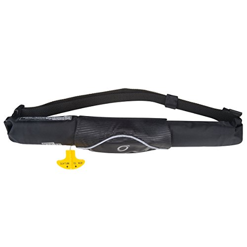 M-16 Manual Inflatable Belt Pack - RAFT-925110 by Verified Exchange