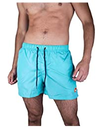 4242bc7dc CUT OUT Traje de Baño para Hombre Color Azul Claro