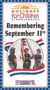 Remembering September 11th [VHS] Holidays for Children