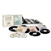 Canciones 1987-2017 (Vinyl)