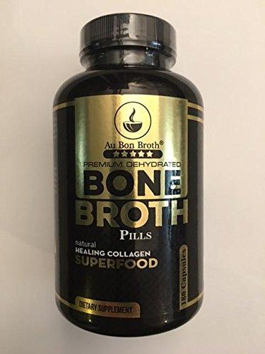 Cheap Bone Broth Protein Capsules 180ct.