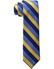 Wembley Big Boys Versailles Stripe Tie