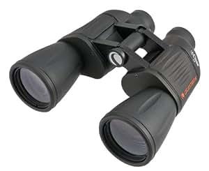 Celestron UpClose No Focus 7x50 - Binoculares (850,49g) Negro