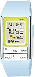Casio General Unisex Watches Poptone LDF-51-2ADR - WW