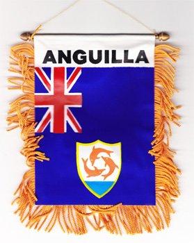Anguilla - Window Hanging -