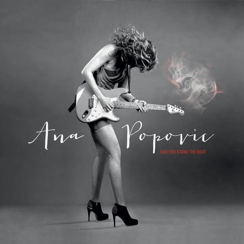 86be764389aea Ana Popovic - Can You Stand The Heat - Amazon.com Music