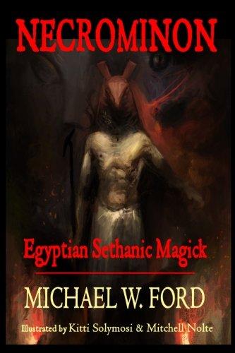 Necrominon: Egyptian Sethanic Magick pdf epub