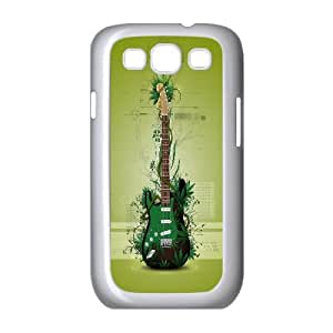 Better Guitar High Quality Pattern Hard Case Cover for Samsung Galaxy Case S3 HSL411205