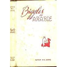 Biggles en arabie