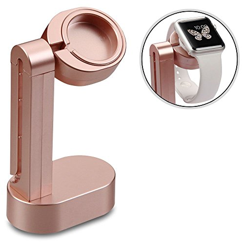Mybat Apple Watch Stand Rose
