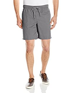 Amazon Essentials Men's Drawstring Walk Short, Grey, X-Large (B01JQTM148) | Amazon Products