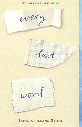 Every Last Word (Turtleback School & Library Binding Edition) by Turtleback Books