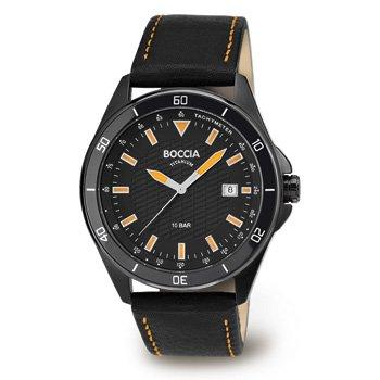 3577-05 Mens Boccia Titanium Watch