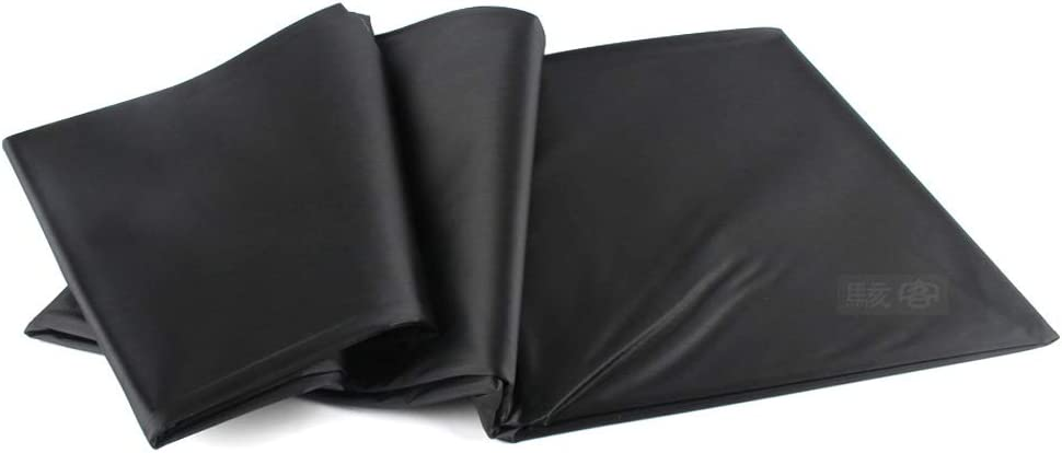 Leaysoo Sexy Sheets Indoor Oil Massage Flirting Passion Sex for Men Women Waterproof Fetish,102