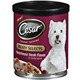 Cesar Canine Cuisine Meaty Selects, My Pet Supplies